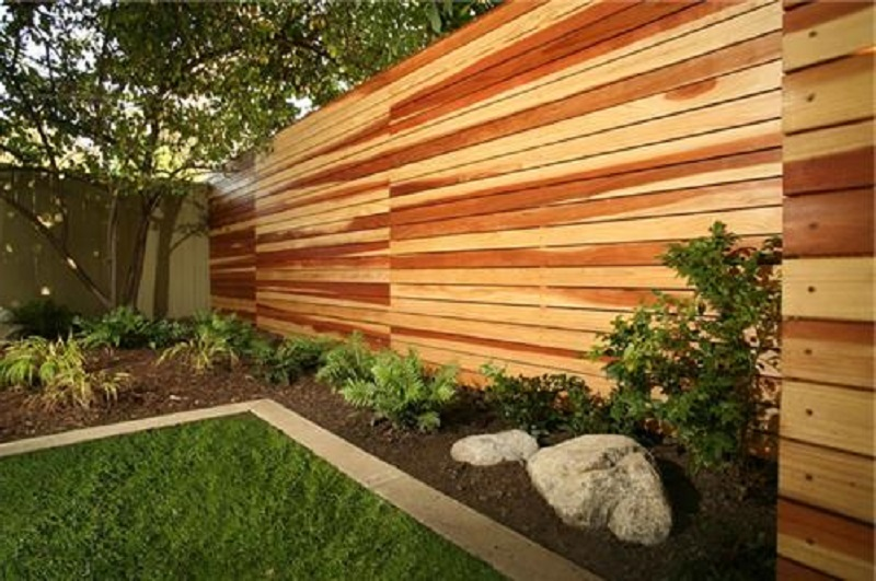 wooden fences adelaide fencing